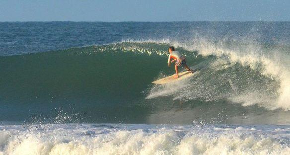 Dominical Beach Break