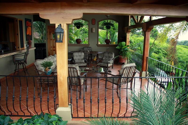 Surprising Dominical Costa Rica Costa Rica Lifestyle Blog Page 2 Inspirational Interior Design Netriciaus