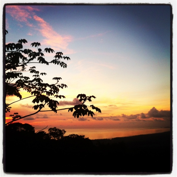 #paradise pic of the week - #sunset